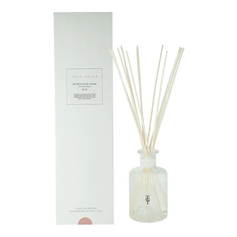 Room Diffuser Moroccan Rose