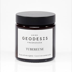 Geodesis Nature Candle