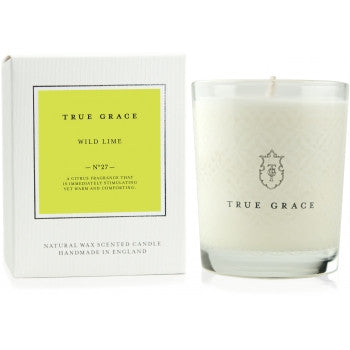 wild lime candle