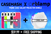 Casemash / OrbLamp Bundle