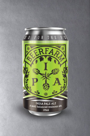 India Pale Ale India Pale Ale Beerfarm- Craft Delivery Thailand