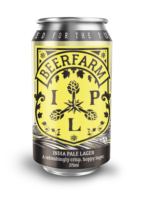 India Pale Lager India Pale Lager Beerfarm- Craft Delivery Thailand