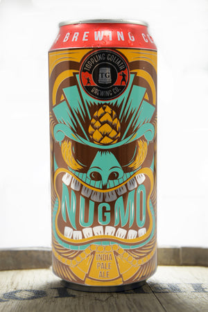 Nugmo IPA Toppling Goliath- Craft Delivery Thailand