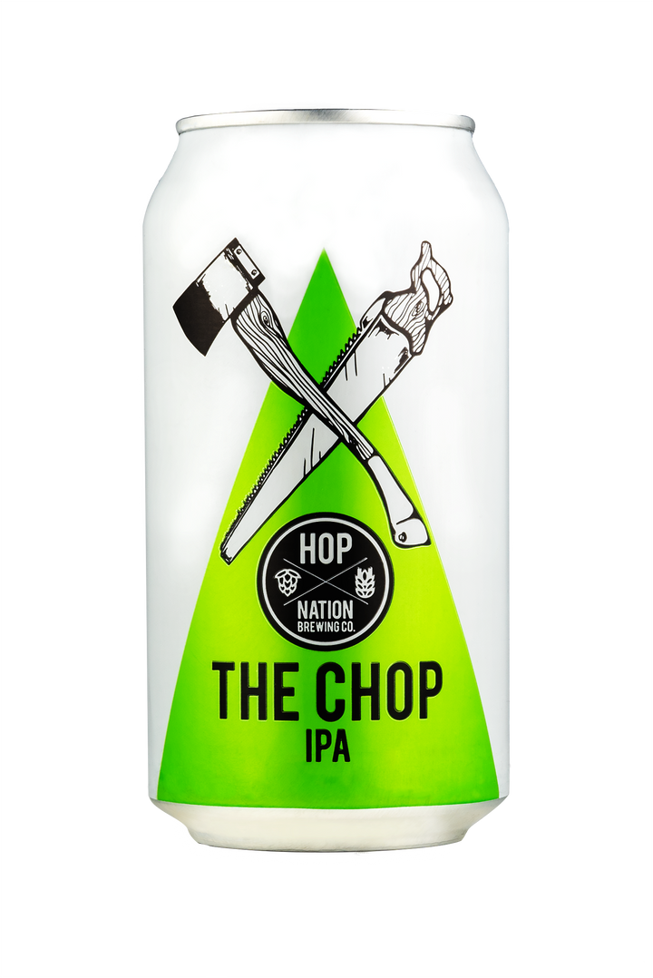 The Chop American India Pale Ale Hop Nation- Craft Delivery Thailand