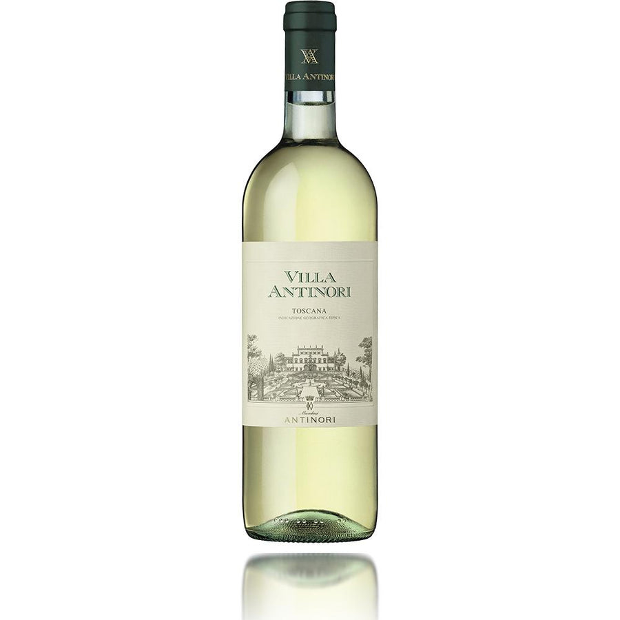 Villa Antinori Bianco Wines Antinori- Craft Delivery Thailand