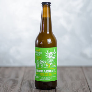Herr Axolotl Sour AleBrowar- Craft Delivery Thailand