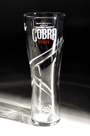 Cobra Glass Glass Craft Delivery Thailand- Craft Delivery Thailand