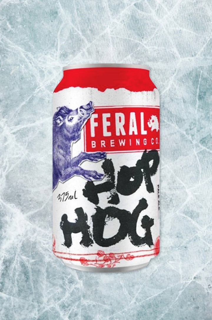 Hop Hog India Pale Ale Feral Brewing Co.- Craft Delivery Thailand