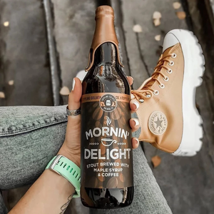 Mornin' Delight Imperial Stout Toppling Goliath- Craft Delivery Thailand