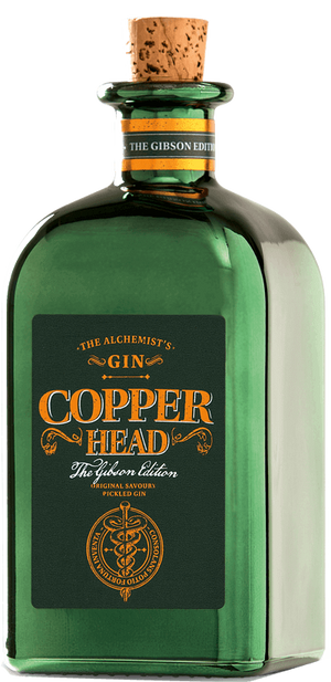 Gibson Edition Gin Copperhead Gin- Craft Delivery Thailand