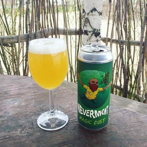 Nevermont NEIPA Stamm- Craft Delivery Thailand