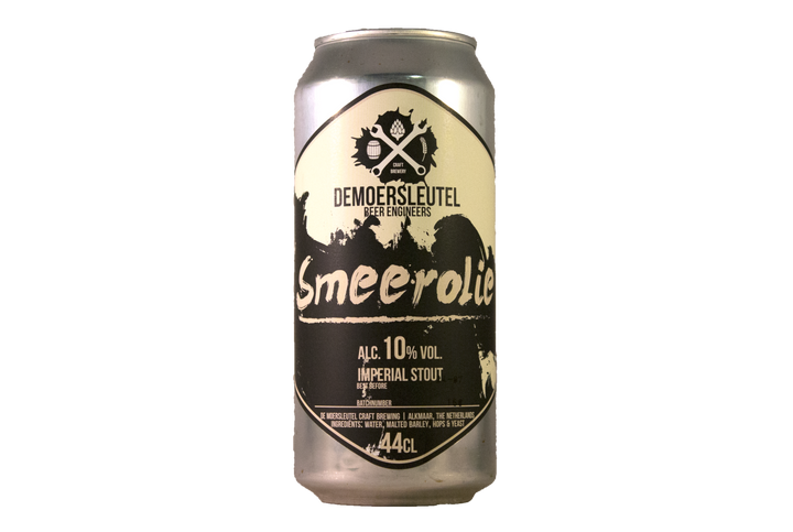 Smeerolie - Craft Delivery Thailand