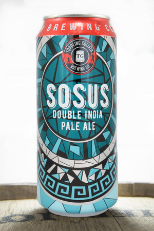 Sosus DIPA Toppling Goliath- Craft Delivery Thailand
