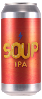 Soup NEIPA Garage Beer- Craft Delivery Thailand