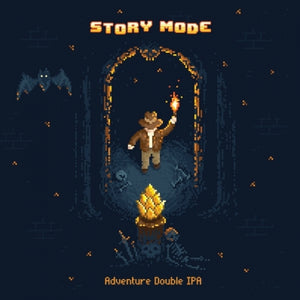 Story Mode Imperial IPA Stamm- Craft Delivery Thailand