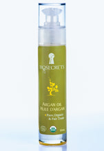 Argan Oil For Body
