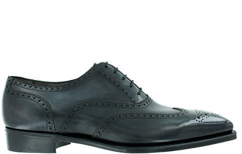 """Rothschild"" in Edwardian Grey Patina - TG73"