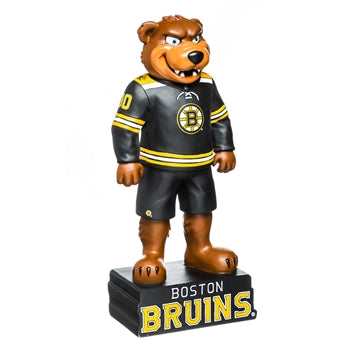Boston Bruins Mascot Statue