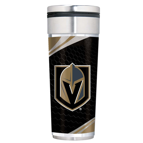Las Vegas Golden Knights 22oz Big Slim Tumbler
