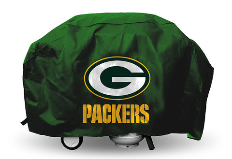 Packers Economy Vinyl Grill Cover