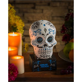 Carolina Panthers, Sugar Skull Statue