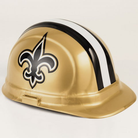 New Orleans Saints Hard Hat