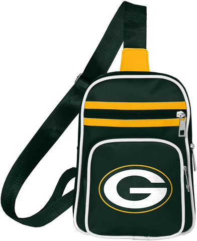 Packers - Little Earth Mini Crossbody Sling
