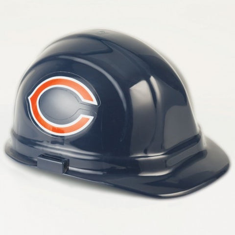 Chicago Bears Hard Hat