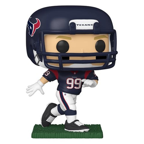 NFL Houston Texans JJ Watt Pop! Vinyl Figure