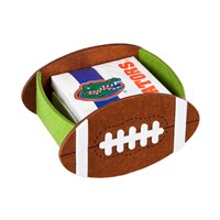 UNIVERSITY OF FLORIDA NAPKIN FELT GIFT SET