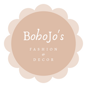 BohoJo's Fashion & Decor