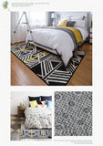 Bohemian Thick & Soft Area Rug