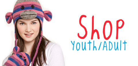 Shop Youth/Adult