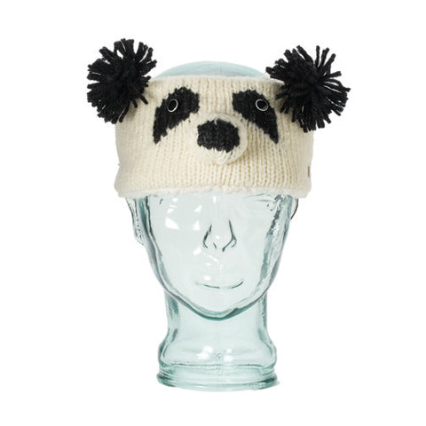 Patches the Panda Headband