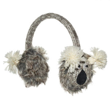 Kirby the Koala Earmuffs