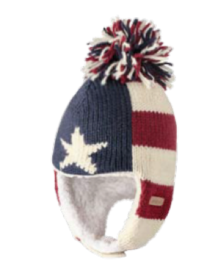 USA Pilot Hat - Infant