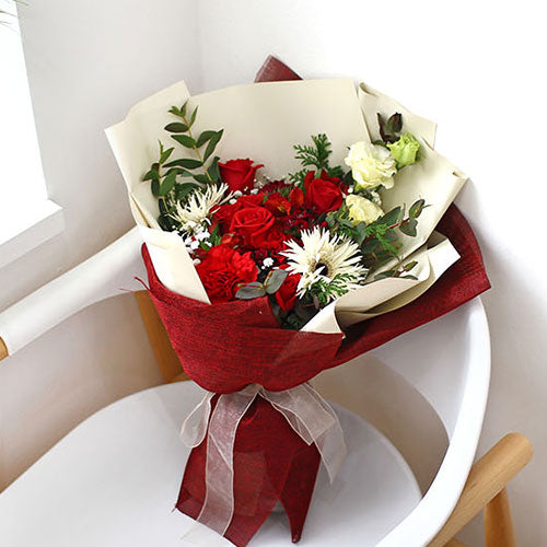 Flower Delivery In Korea Same Day Delivery Service Free