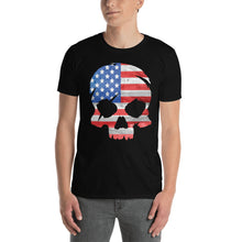 Load image into Gallery viewer, Basic Patriotic Skull
