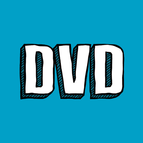Dev Sheffield Hallam University Graduation DVD