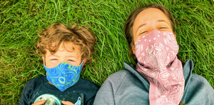 Hot off the Press: Elevation Outdoors | Favorite Family Friendly Face Coverings for Your Next Outing