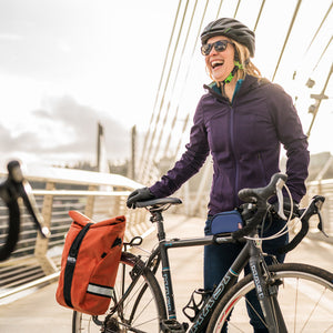 How to Choose the Best Bike Pannier