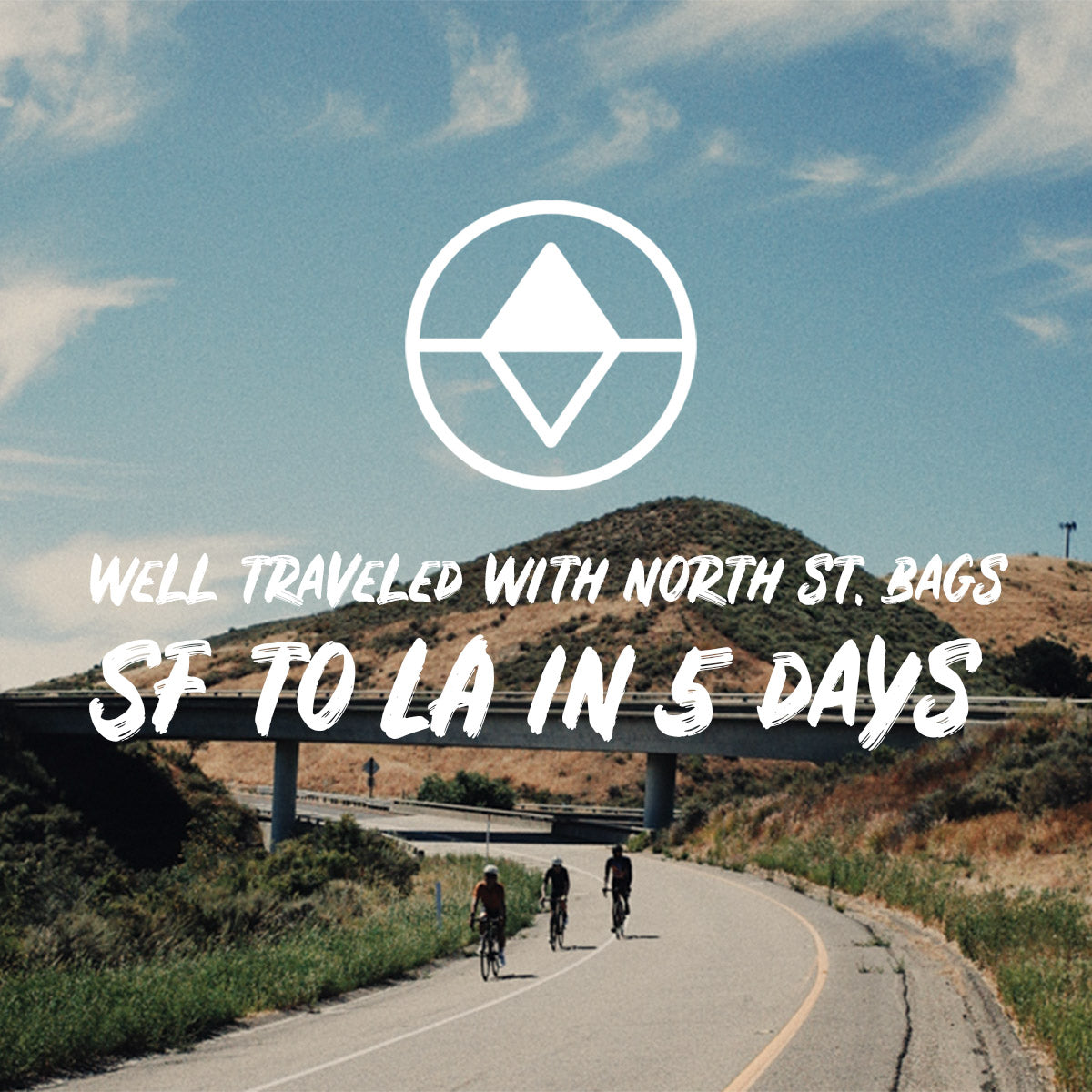 Well Traveled | San Francisco to LA