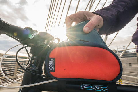 North St. Bags Fuel Pouch