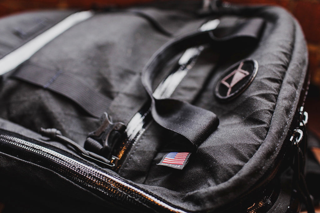 made in usa best everyday carry backpack