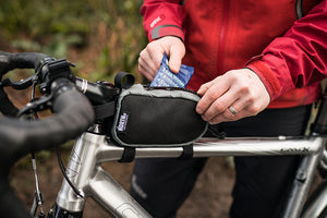 North St. Fuel Pouch - North St. Bags