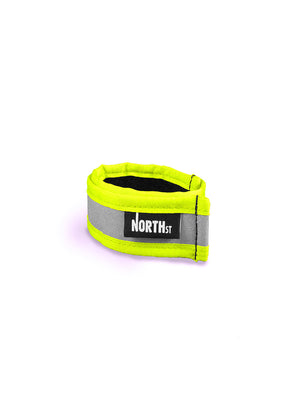 North St. Reflective Ankle Strap