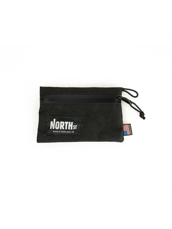 Small Velcro-in VX Pocket - North St. Bags
