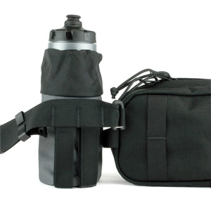Pioneer Bottle Sleeve - EcoPak & X-Pac™ - North St. Bags