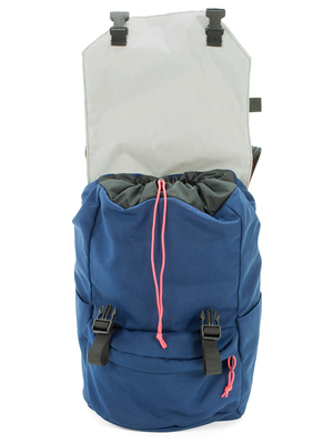 Belmont Backpack w/ EcoPak - North St. Bags
