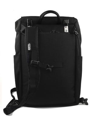 Morrison Backpack Pannier w/ EcoPak - North St. Bags